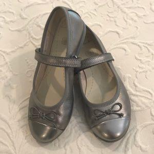 Clark's shoe size 11.5